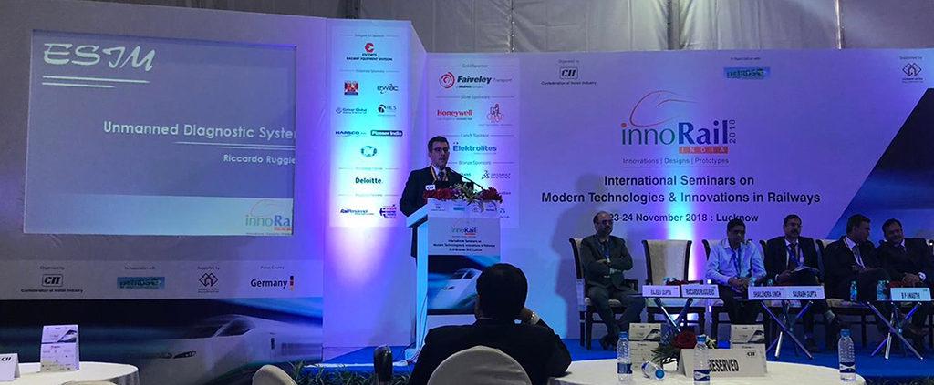 Innorail India 2018