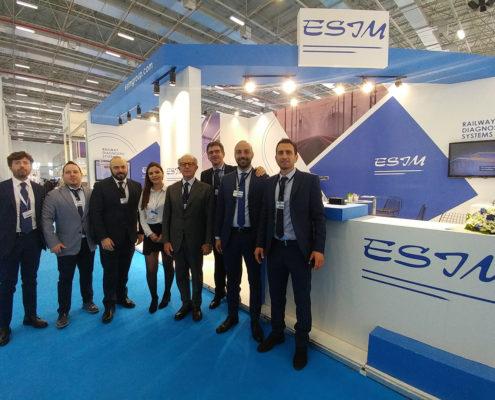 EURASIA RAIL 2019