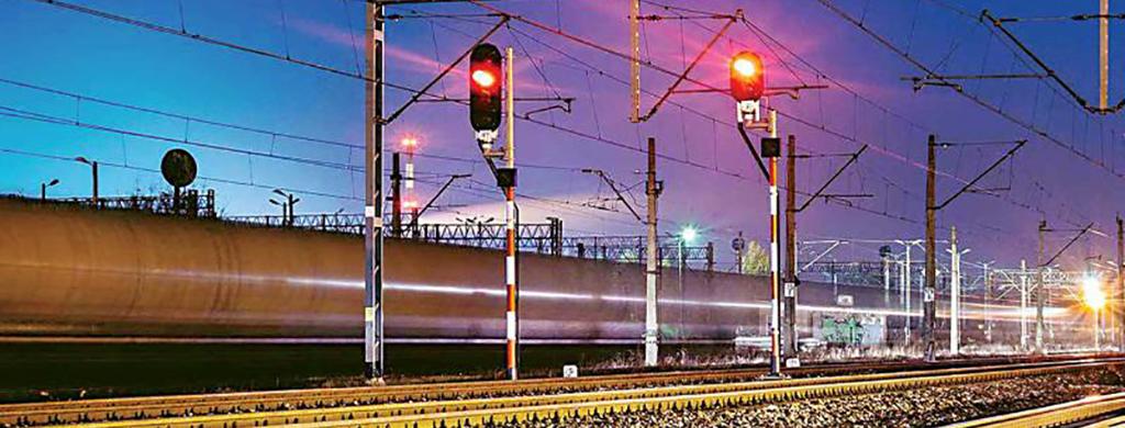 segnalamento ferroviario
