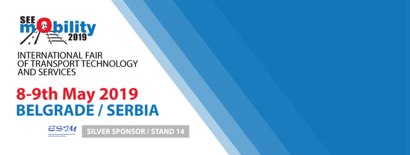 SEE MOBILITY 2019
