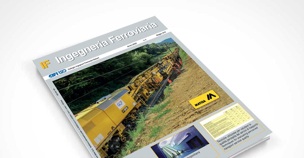 ESIMGROUP.COM / Ingegneria Ferroviaria