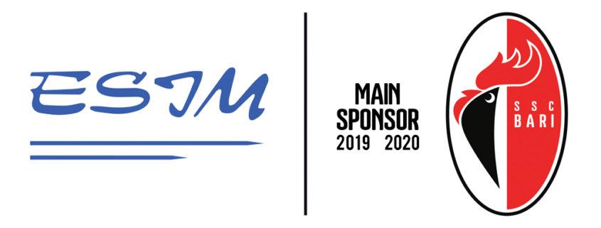ESIMGROUP.COM / Partner SSC BARI 2019-2020